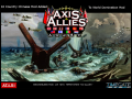 Axis & Allies RTS 10 Country Chinese Mod Added