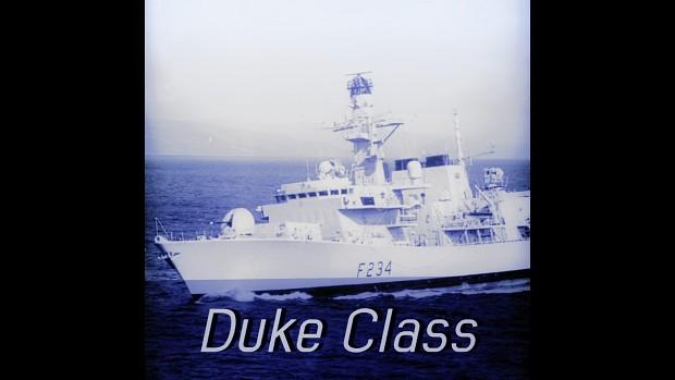UNIT - Duke Class Portrait