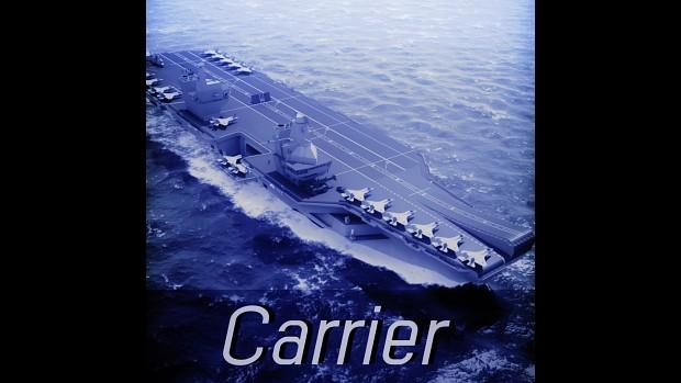 UNIT - Carrier Portrait