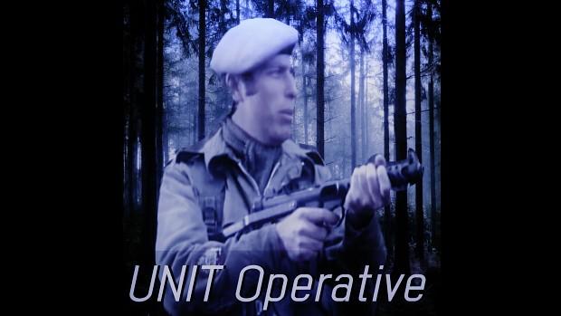 UNIT - Operative Portrait