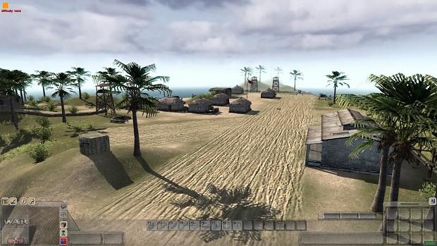 wake island single men Battlefield: wake island   japanese missions   men of war: assault squad 2 [mod] gameplay  men of war assault squad 2  wake island - battlefield 1942 & 43 - men of war: assault squad 2.