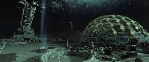 moon base call of duty - photo #13