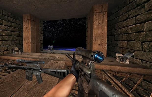 UT99 HD Sniper