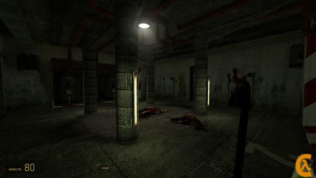 Boiler Room (updated)