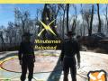 Minutemen Redone