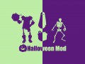 CS Halloween Mod
