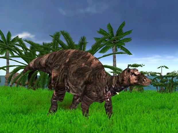 Bruton 1 Image Dinosaur 2000 Expansion Pack Mod For Jurassic Park Operation Genesis Mod Db