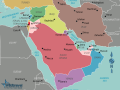 Middle East New Countries (BETA)