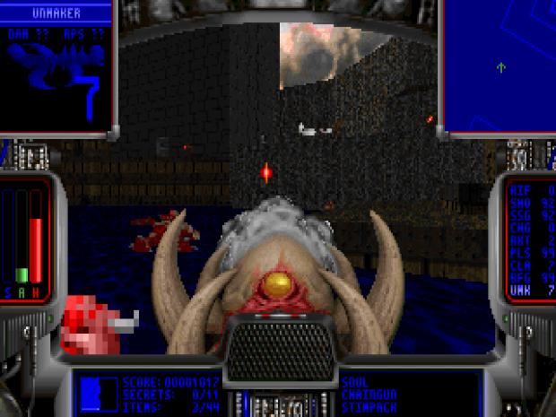 Doom Delta v2.0