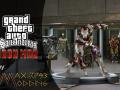 GTA Iron Man mod