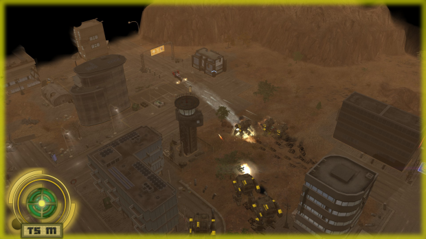 GDI Demo Mission 1: Initiation