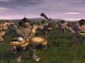 Troll drums variations