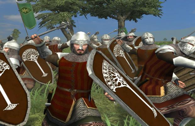 Cardolan Sharpshooters