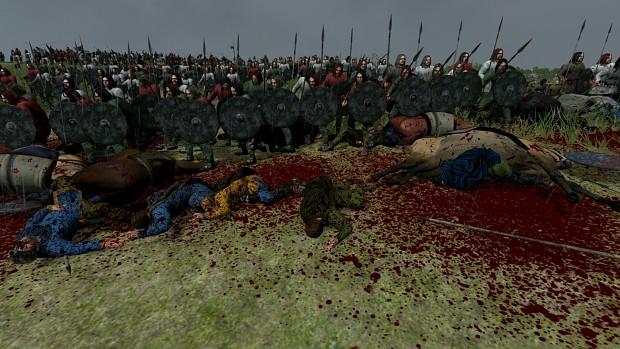 Age of Vikings mod for Total War: Attila - Mod DB