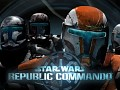 Star Wars Republic Commando: Killing House v1.