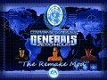 C&C Generals Zero hour Remake