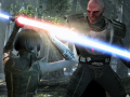 Star Wars JK3: The Old republic version