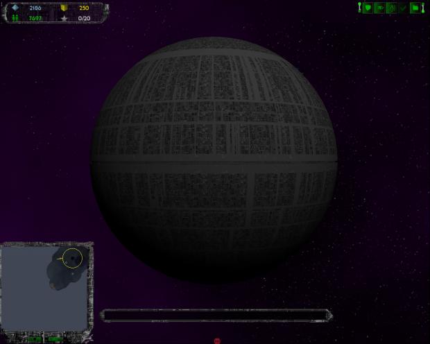 Star Wars Mod (Rebels Vs Empire) for Star Trek Armada 2