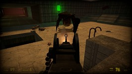Heavy Mahine Gun in 3.0 version