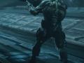 Crysis Alpha mod with enhanced graphics