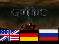 Gothic Universum Mod (English, German, Russian)