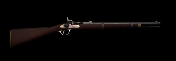 Snider Mk I Artillery Carbine