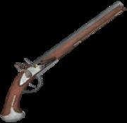 Flintlock Pistol Warband 4