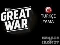 Hearts of Iron IV: The Great War (Türkçe Yama)
