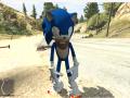 Golden Super Sonic