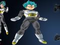 Dragon Ball, Z, GT, Super Loading Screen Mod