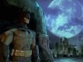 Batman: Arkham Asylum Graphics Mod (WiP)