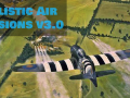 Realistic Air Missions
