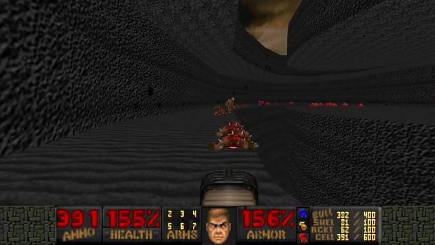 Dead-Doom OutLast edition MAP11