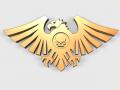 Warhammer 30K: Adeptus Custodes Mod (DOW SS)