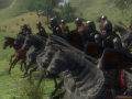 The Medieval Fury