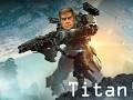 Titanfall mod
