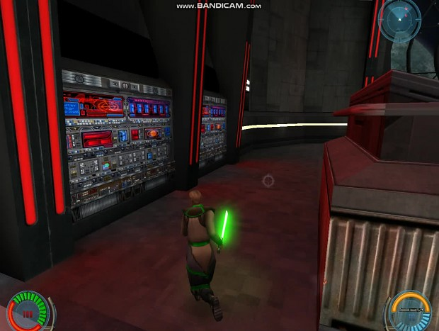 New Force Powers video - SerenityJediEngine 2.0 mod for Star Wars