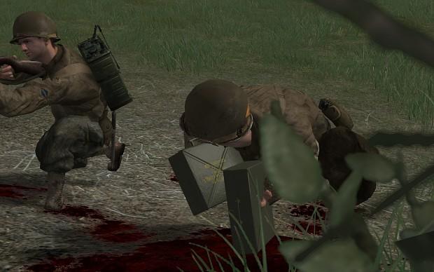 Silo town ammo banter