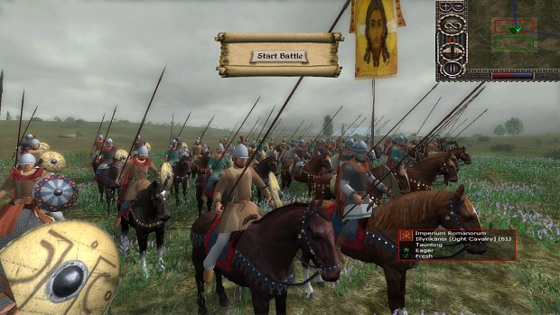 East of Rome: The Danube Limes Updated EDU!