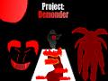 Project: Demonder