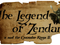The Legend of Zendar