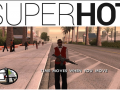 GTA SA SuperHot Mode CLEO