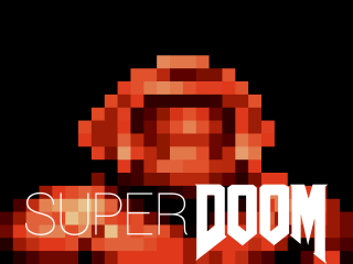 SUPERDOOM