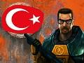 Half-Life Türkçe Dublaj