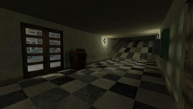 Bloody Pizza: Vendetta | Remod - Screenshots