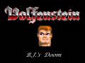 Wolfenstein: B.J's Doom