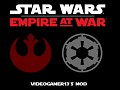 Star Wars: Empire at War - VG13's Mod