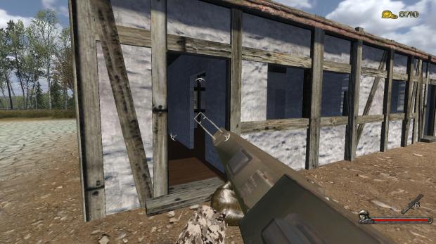 [MP][EN] Mount & Blade: Battlefield (submod para Festung Breslau) 14