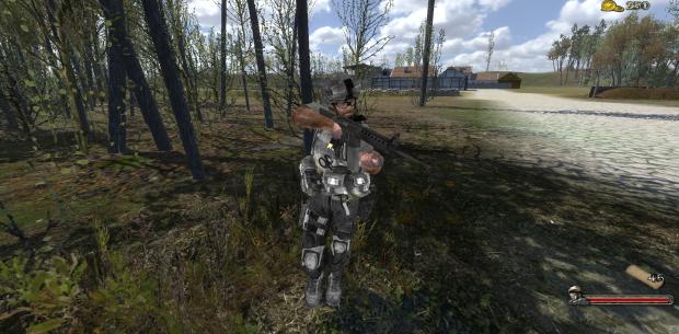 [MP][EN] Mount & Blade: Battlefield (submod para Festung Breslau) 2
