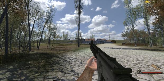 [MP][EN] Mount & Blade: Battlefield (submod para Festung Breslau) 3